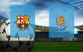 Прогноз на Барселону и Реал Сосьедад 7 марта 2020