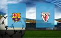 Прогноз на Барселону и Атлетик 23 июня 2020