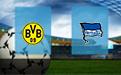 Прогноз на Боруссию Дортмунд и Герту 6 июня 2020