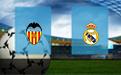 Прогноз на Реал Мадрид и Валенсию 18 июня 2020