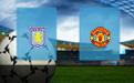 Прогноз на Астон Виллу и Манчестер Юнайтед 9 июля 2020