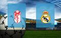 Прогноз на Гранаду и Реал Мадрид 13 июля 2020