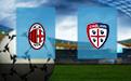 Прогноз на Милан и Кальяри 1 августа 2020
