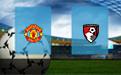 Прогноз на Манчестер Юнайтед и Борнмут 4 июля 2020