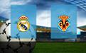 Прогноз на Реал Мадрид и Вильярреал 16 июля 2020
