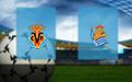 Прогноз на Вильярреал и Реал Сосьедад 13 июля 2020