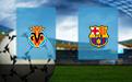 Прогноз на Вильярреал и Барселону 5 июля 2020