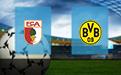 Прогноз на Аугсбург и Боруссию Дортмунд 26 сентября 2020