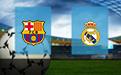 Прогноз на Барселону и Реал Мадрид 24 октября 2020