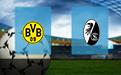 Прогноз на Боруссию Дортмунд и Фрайбург 3 октября 2020