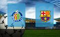 Прогноз на Хетафе и Барселона 17 октября 2020