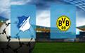 Прогноз на Хоффенхайм и Боруссию Дортмунд 17 октября 2020