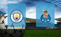 Прогноз на Манчестер Сити и Порту 21 октября 2020