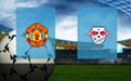 Прогноз на Манчестер Юнайтед и Лейпциг 28 октября 2020