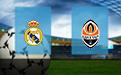 Прогноз на Реал Мадрид и Шахтер 21 октября 2020