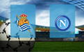 Прогноз на Реал Сосьедад и Наполи 29 октября 2020