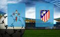 Прогноз на Сельту и Атлетико 17 октября 2020