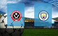 Прогноз на Шеффилд и Манчестер Сити 31 октября 2020
