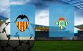 Прогноз на Валенсию и Бетис 3 октября 2020
