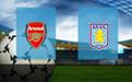 Прогноз на Арсенал и Астон Виллу 8 ноября 2020