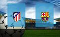 Прогноз на Атлетико и Барселону 21 ноября 2020