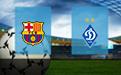 Прогноз на Барселону и Динамо Киев 4 ноября 2020