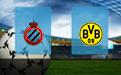 Прогноз на Брюгге и Боруссию Дортмунд 4 ноября 2020