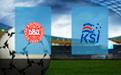 Прогноз на Данию и Исландию 15 ноября 2020