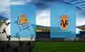 Прогноз на Реал Сосьедад и Вильярреал 29 ноября 2020