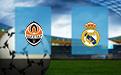 Прогноз на Шахтер и Реал Мадрид 1 декабря 2020