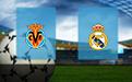 Прогноз на Вильярреал и Реал Мадрид 21 ноября 2020