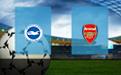 Прогноз на Брайтон и Арсенал 29 декабря 2020