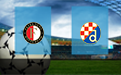 Прогноз на Фейеноорд и Динамо Загреб 3 декабря 2020