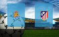 Прогноз на Реал Сосьедад и Атлетико 22 декабря 2020