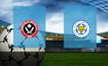 Матч между Шеффилдом и Лестером пройдет в рамках 11-ого тура чемпионата Англии по футболу.