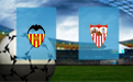 Прогноз на Валенсию и Севилью 22 декабря 2020