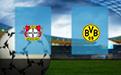 Прогноз на Байер и Боруссию Дортмунд 19 января 2021