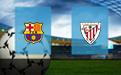 Прогноз на Барселону и Атлетик Бильбао 31 января 2021