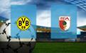 Прогноз на Боруссию Дортмунд и Аугсбург 30 января 2021