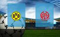 Прогноз на Боруссию Дортмунд и Майнц 16 января 2021