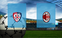 Прогноз на Кальяри и Милан 18 января 2021