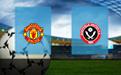 Прогноз на Манчестер Юнайтед и Шеффилд 27 января 2021