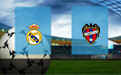 Прогноз на Реал Мадрид и Леванте 30 января 2021