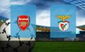 Прогноз на Арсенал и Бенфику 25 февраля 2021