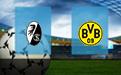 Прогноз на Фрайбург и Боруссию Дортмунд 6 февраля 2021