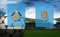 Прогноз на Хетафе и Реал Сосьедад 14 февраля 2021