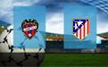 Прогноз на Леванте и Атлетико 17 февраля 2021