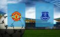 Прогноз на Манчестер Юнайтед и Эвертон 6 февраля 2021