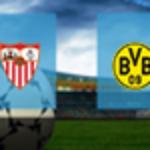Прогноз на Севилью и Боруссию Дортмунд 17 февраля 2021