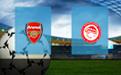 Прогноз на Арсенал и Олимпиакос 18 марта 2021